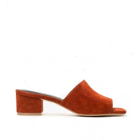 Farrow Sandals
