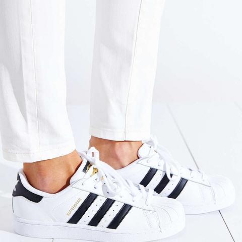 Original Superstar Sneaker