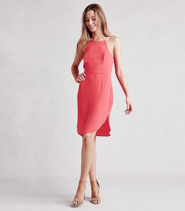 Paper Crown Joliet Dress