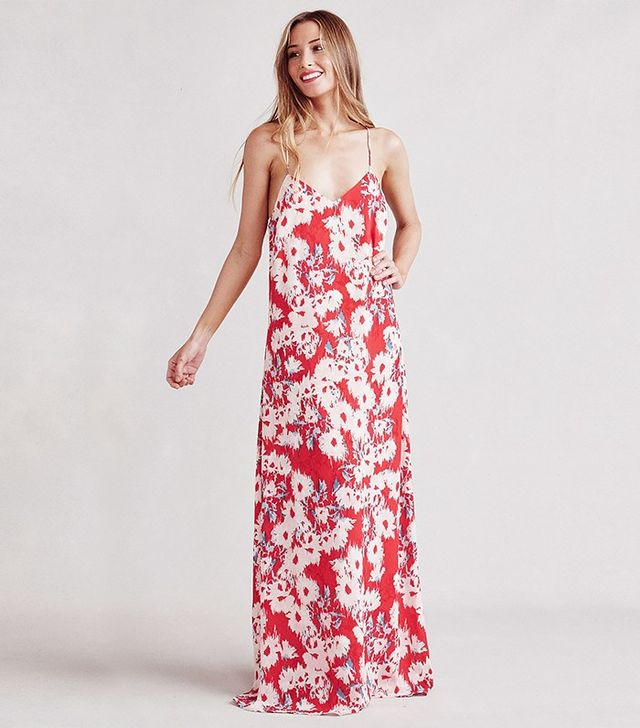 Paper Crown Goleta Dress