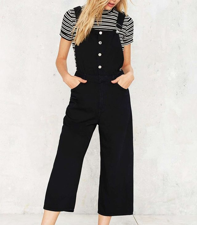 Cheap Monday Later Denim Overall