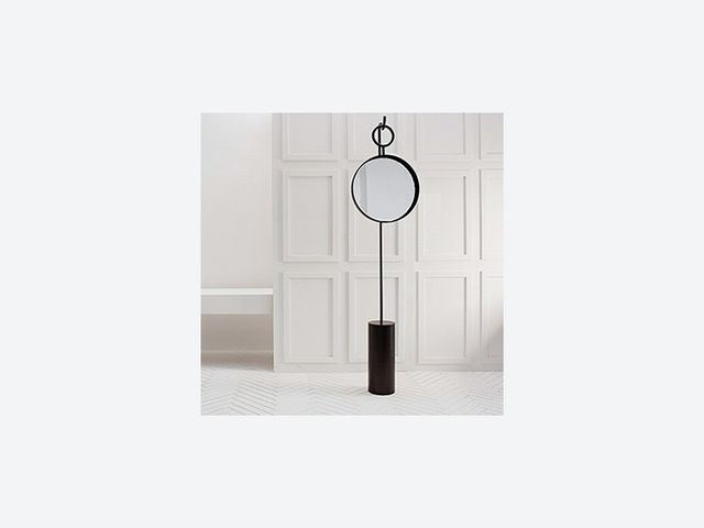 Anna Karlin Hanging Mirror