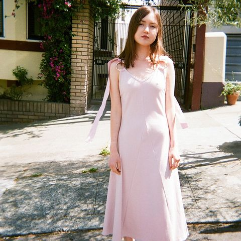 Emme Dress