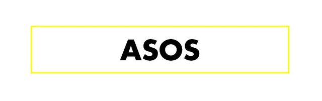 While I LOVE ASOS jeans, I don't always visit ASOS for its own label, but rather the huge selection of international brands it stocks. Brands like Blank NYC, M.i.H, Current/Elliot, and J...