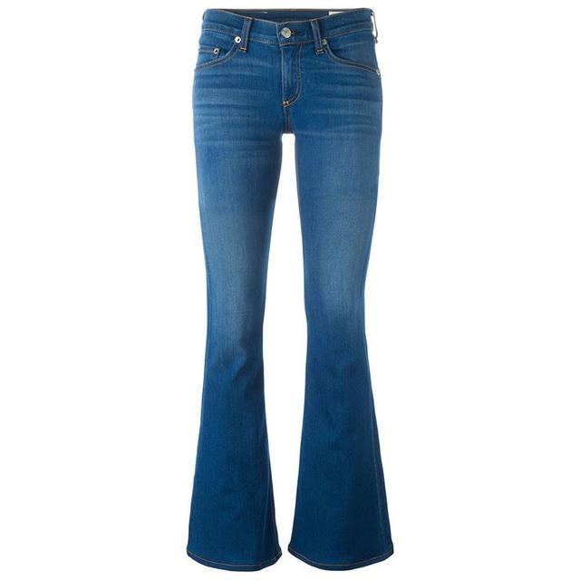 Rag & Bone / Jean Flared Jeans