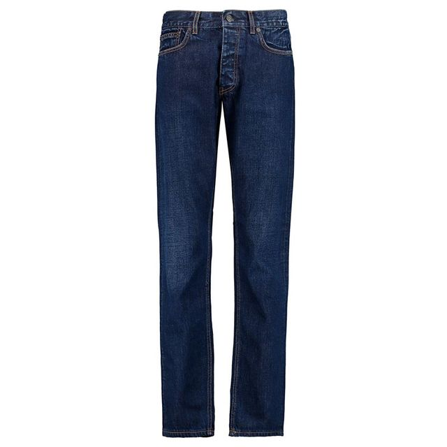 Acne Studios Boy High-Rise Boyfriend Jeans