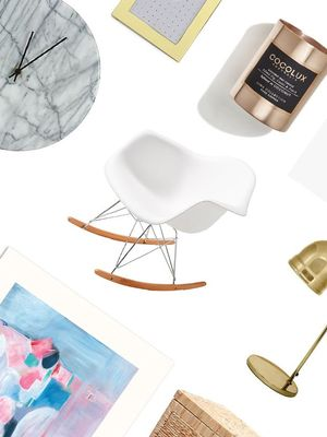 Under $50: What Our Editor Is Spending Her Last Pineapple on This Month