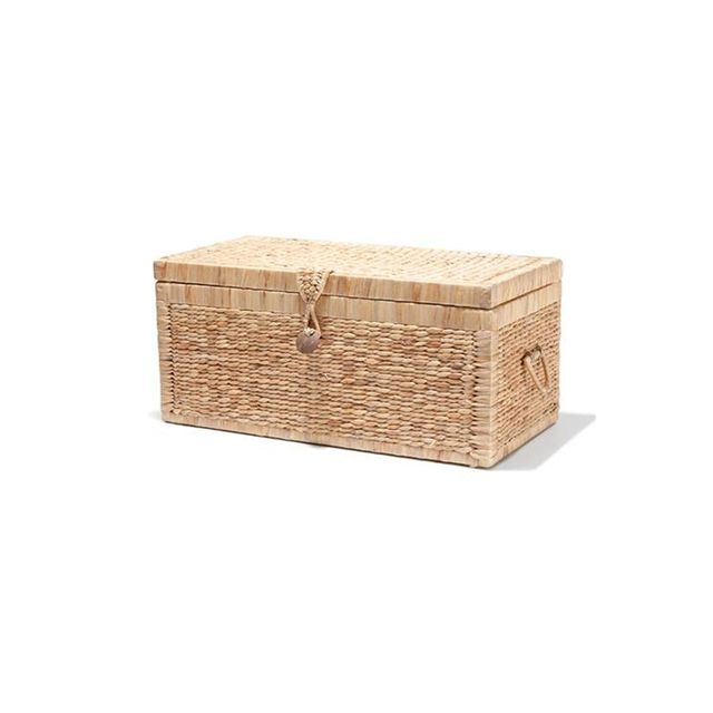 Kmart Basketware Trunk