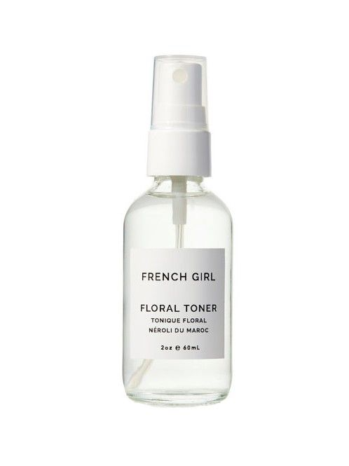 French Girl Floral Toner