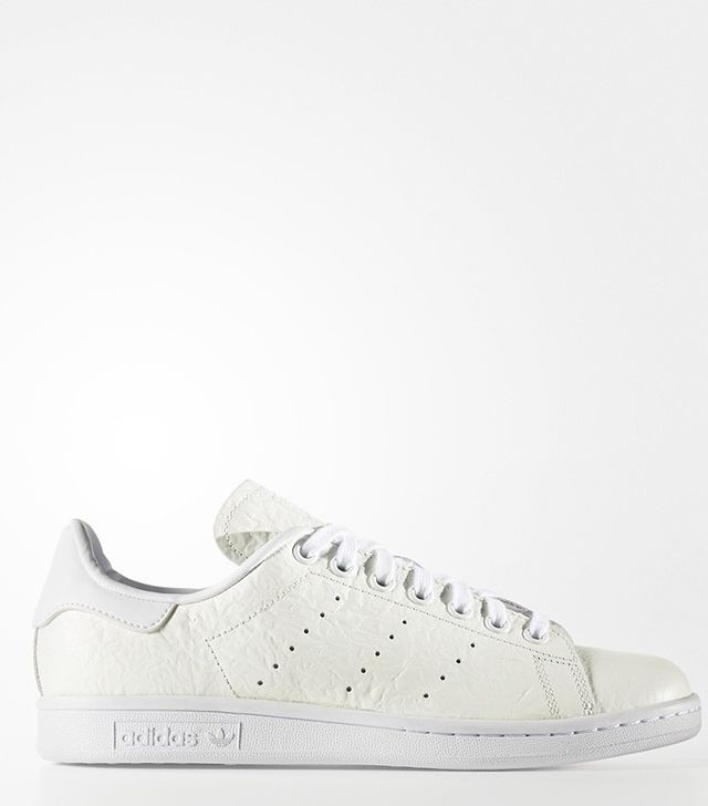 Adidas Stan Smith Sneakers With a Color-Shifting Upper