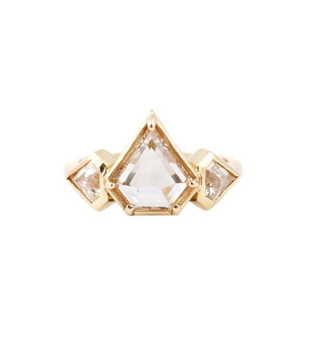 Lauren Wolf Jewelry The Prism Ring