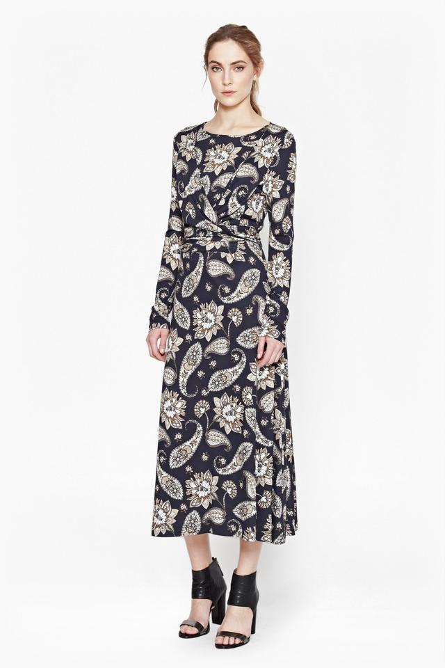 French Connection Sundown Maxi Dress