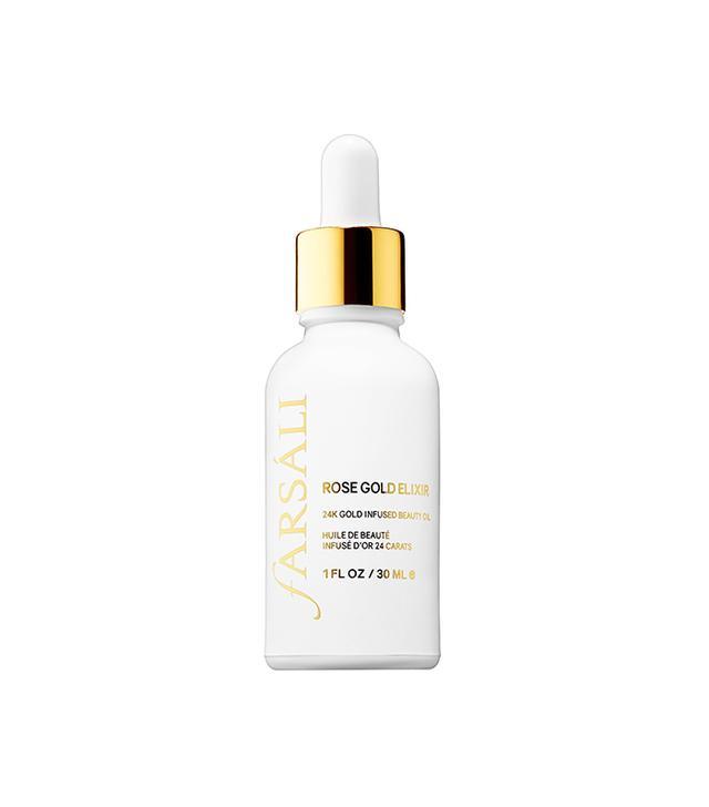 Rose Gold Elixir 1 oz/ 30 mL