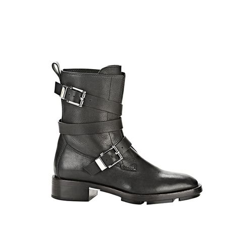 Louise Motorcycle Boots