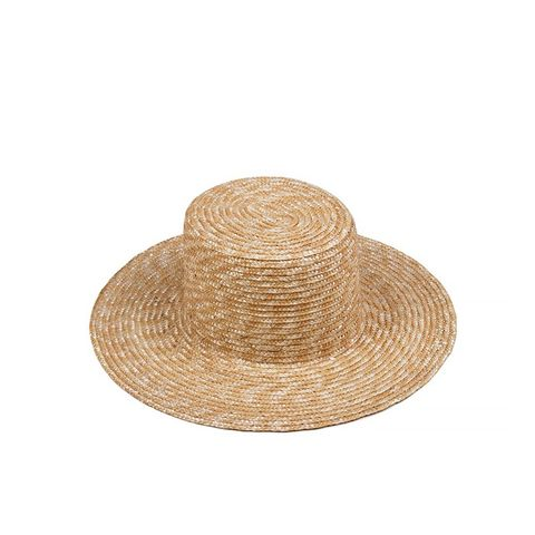 Tuscany Straw Hat