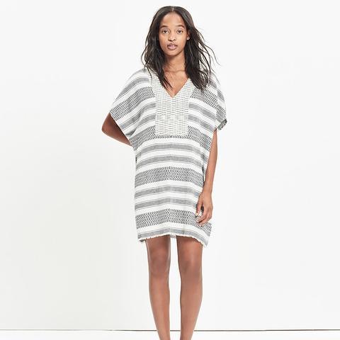 Sahara Shift Dress