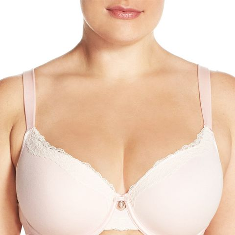 Natural Contour Underwire T-Shirt Bra