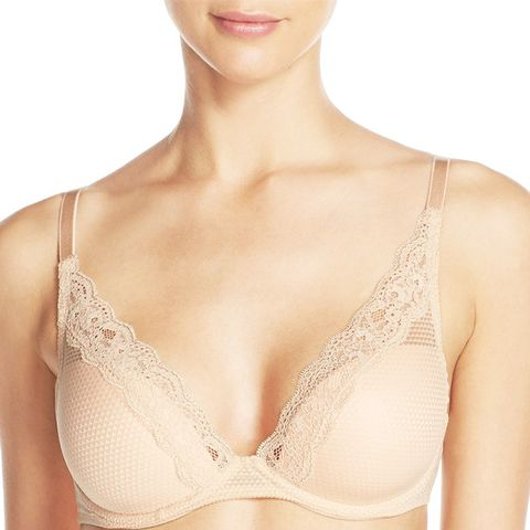 Brooklyn Underwire T-Shirt Bra