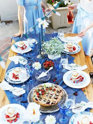 3 Picture-Perfect Fourth of July Recipes for Your Party