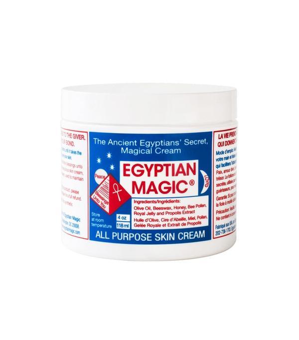 Cult beauty buys on Amazon: Egyptian Magic All Purpose Skin Cream
