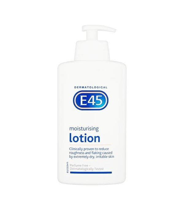 Cult beauty buys on Amazon: E45 Moisturising Lotion