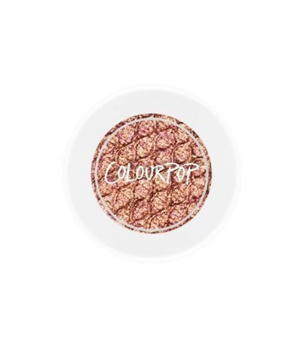 Cult beauty products on Amazon: Colourpop Super Shock Shadow in Nillionaire