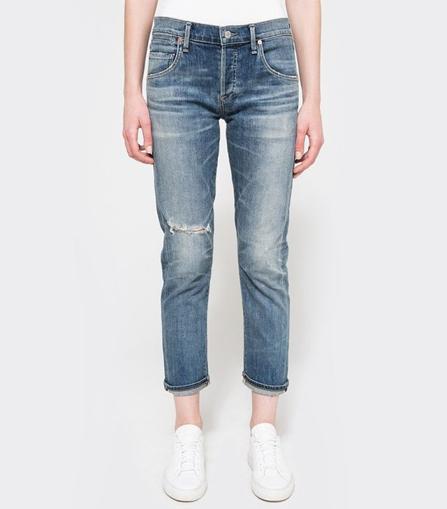Citizens of Humanity Emerson Slim Fit Boyfriend Jean