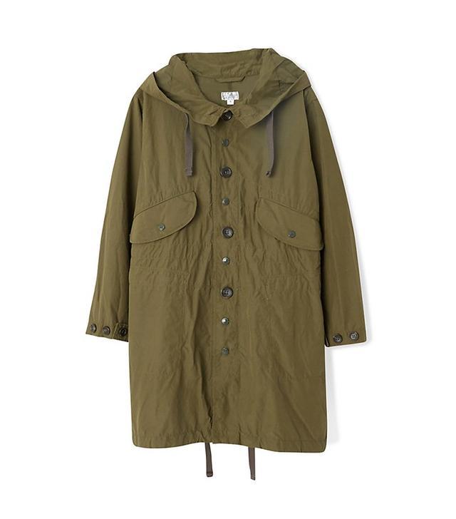 Engineered Garments Type 51 Parka