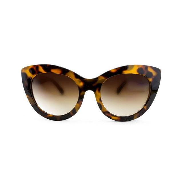 Target Oversized Cateye Sunglasses