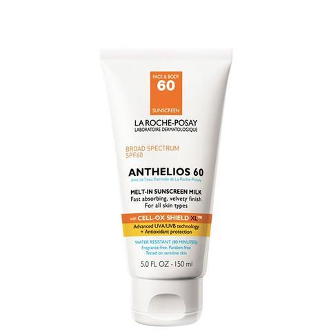 Anthelios 60 Melt-In Sunscreen Milk, SPF 60