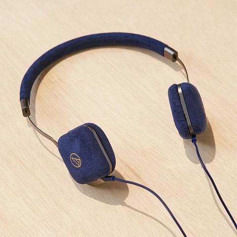 ATH-UN1 Portable Headphones
