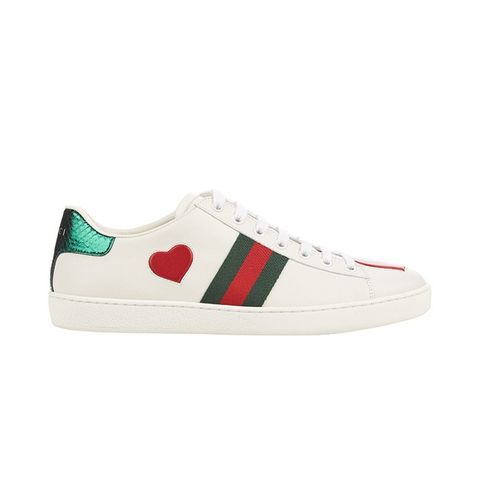 Ace Low-Top Trainers