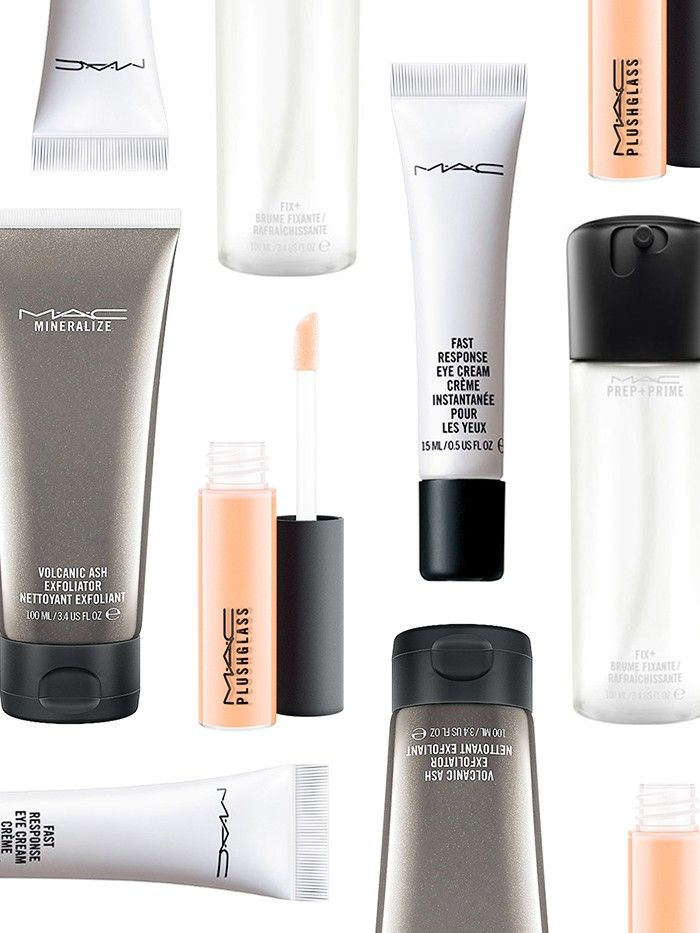 7 Mac Brushes Every Girl Needs To Look Like A Celebrity: The 7 Best MAC Products, According To MAC Senior Artists
