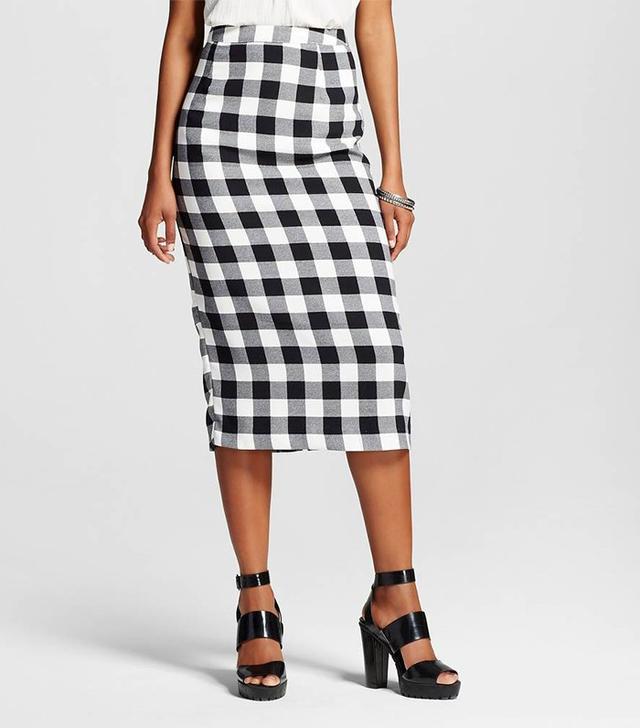 Who What Wear Women's Pencil Skirt