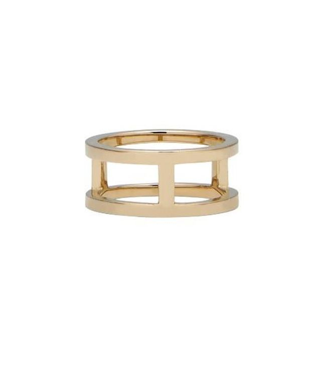 Svelte Metals Lancaster II Ring