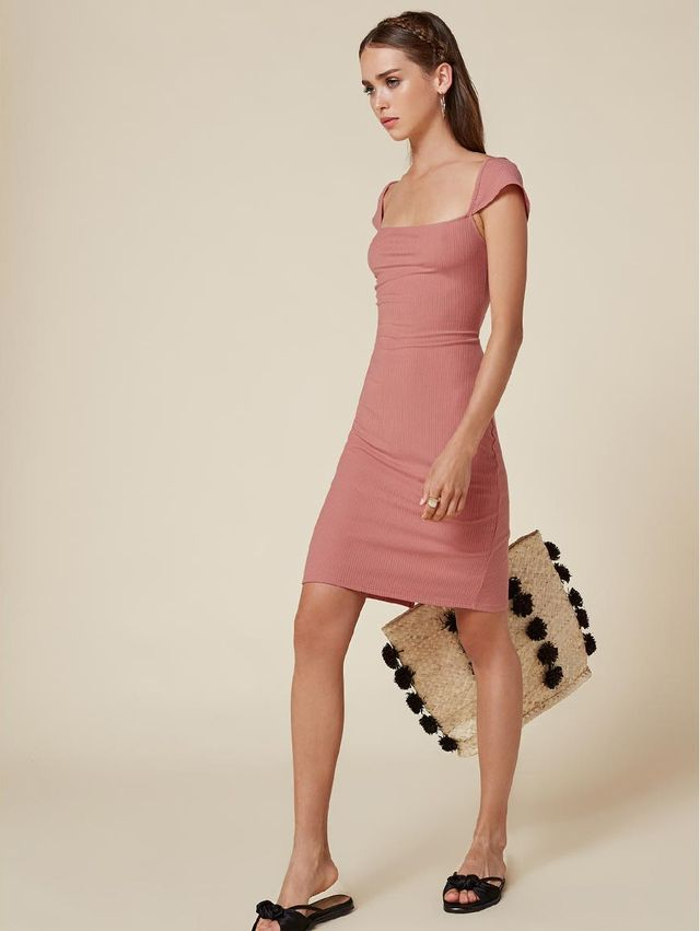 Reformation Julep Dress