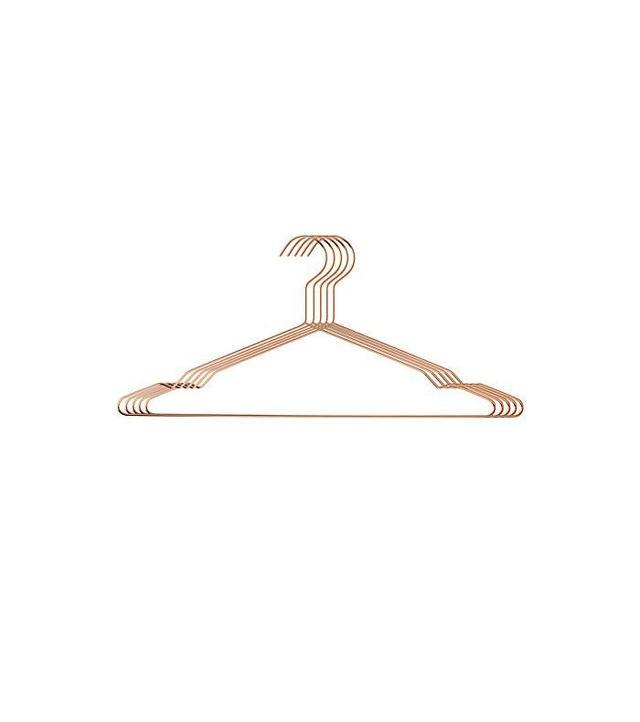 """Hay """"Hang"""" Copper Hangers"""