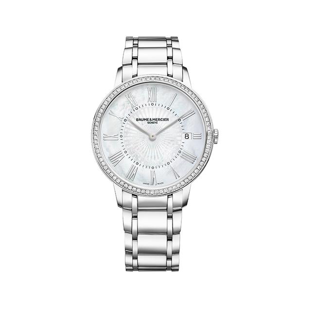 Baume & Mercier Classima 10227 Watch