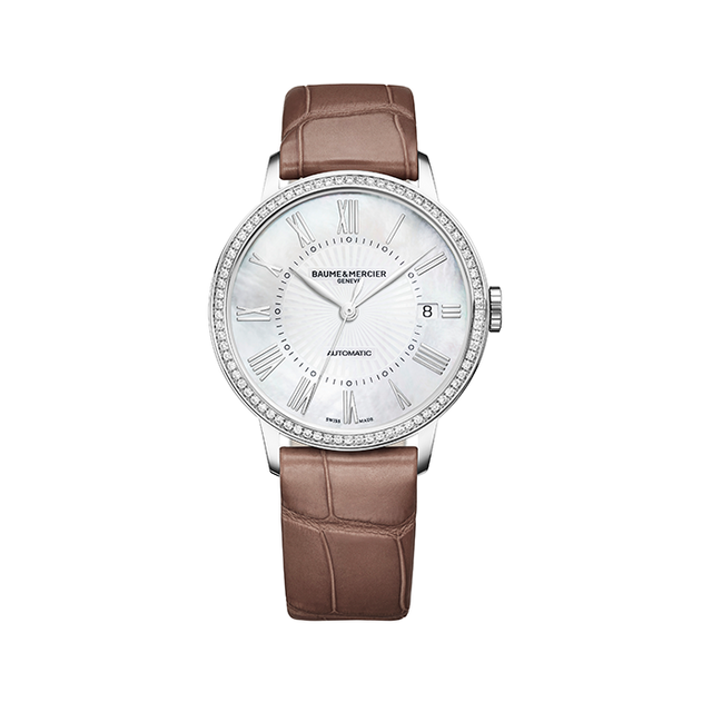 Baume & Mercier Classima 10222 Watch