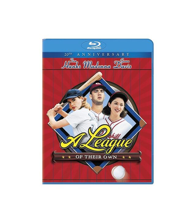 A League of Their Own (20th-Anniversary Edition)