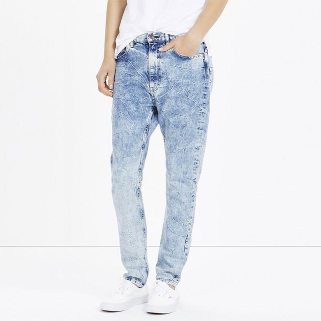Bassike Universal II Jeans