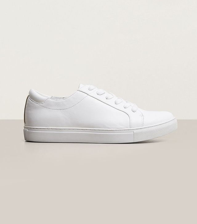 Kenneth Cole Cam Leather Sneaker