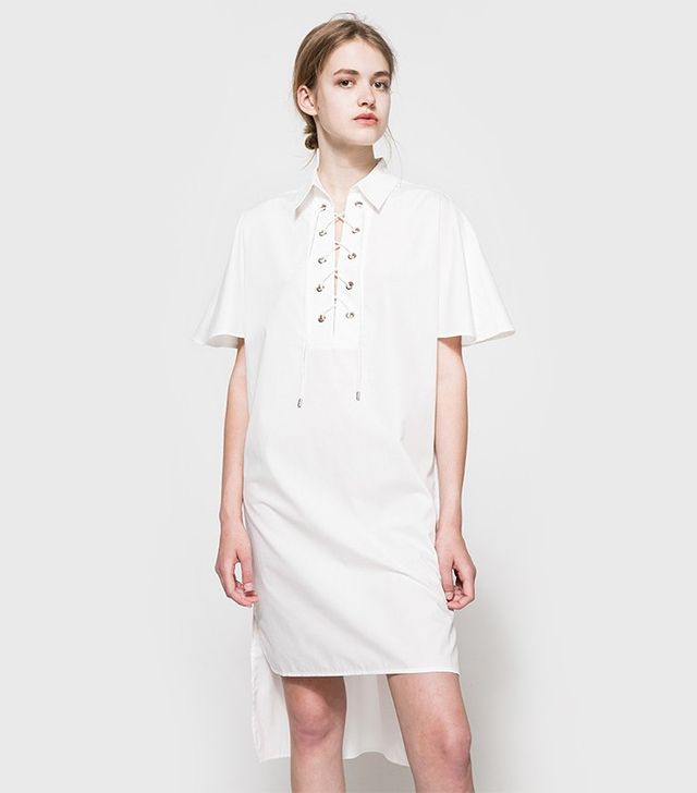 C/Meo Collective A Little Soul Shirt Dress