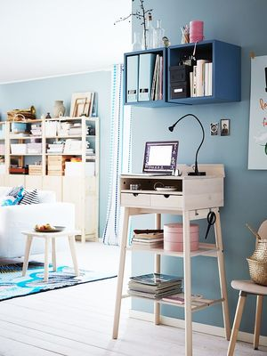 9 Standing Desks That'll Work in Every Room