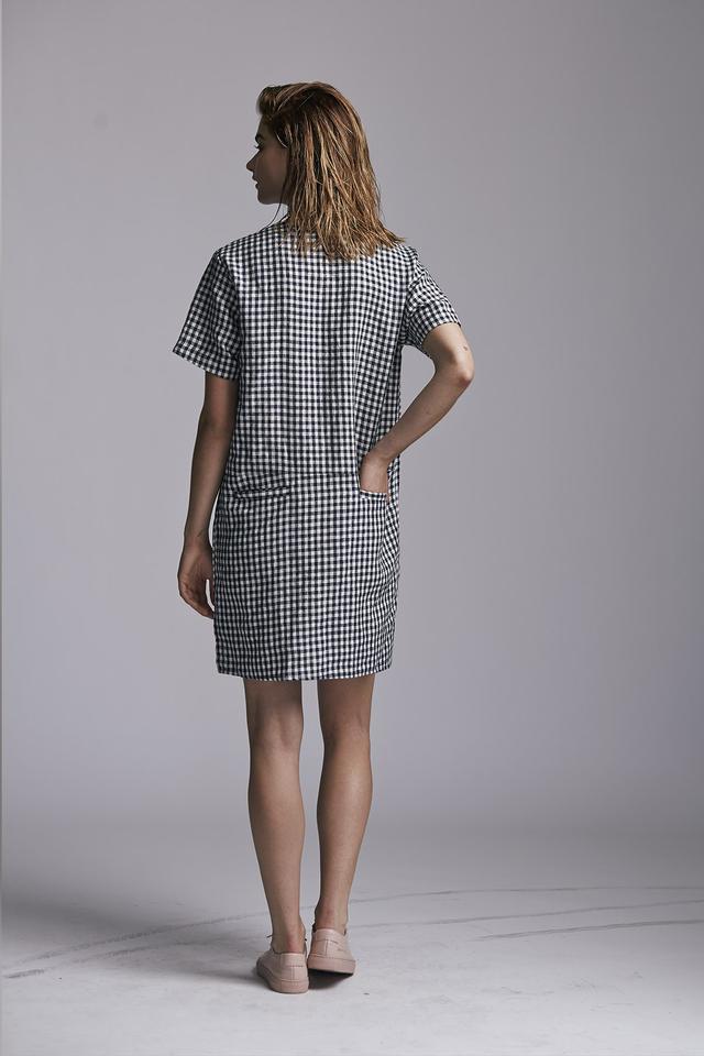 Faircloth & Supply Pepper Dress