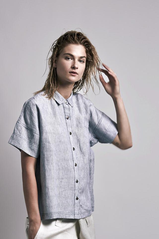 Faircloth & Supply Cooper Shirt