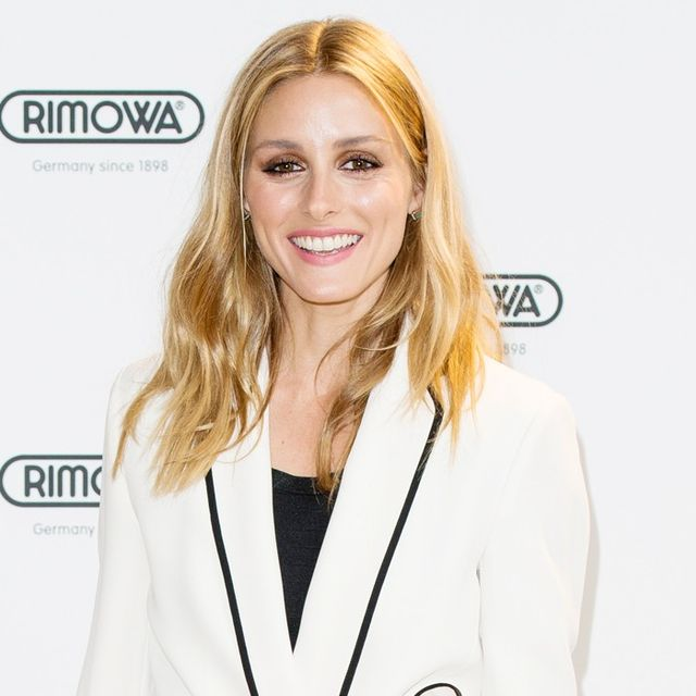 Alert: Olivia Palermo's Zara Suit Is Currently On Sale