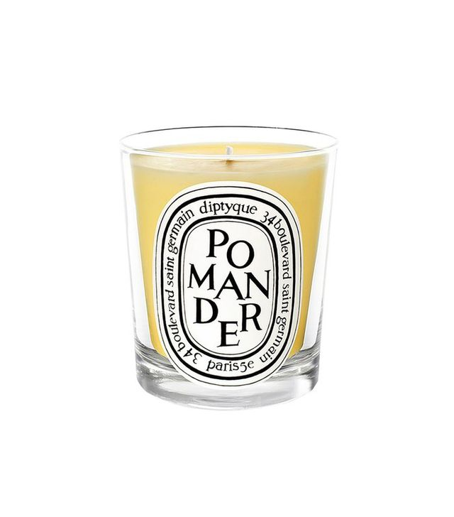 Diptyque Pomander Scented Candle