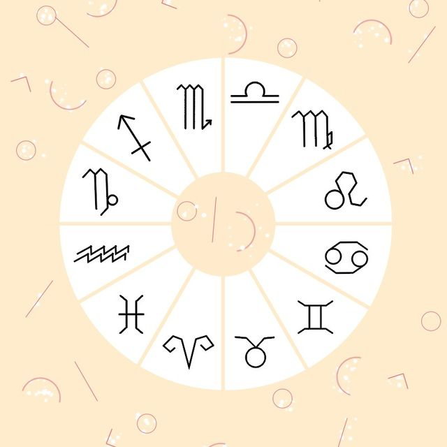 Your July Horoscope Is Here—and It's GOOD