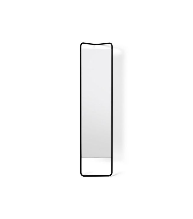Kaschkasch Corner Floor Mirror